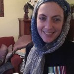 RT @WISHSolidarity: Meet Thea: Shes donned the hijab to take a scarf selfie to stand in solidarity with Aussie Muslim women. #WISH http://t.co/5CXgbLvEqb