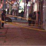 RT @680News: 1 person is dead after stabbing near Eglinton & Dufferin. Age/sex of victim not yet known. http://t.co/8KadHj6gwj http://t.co/nddurl9Zjs
