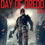 Dont forget that its #dayofdredd go watch it, buy it, stream it.. @Postabargain http://t.co/nyDQZjAPFe