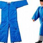 Para los que sufren por sueño: Se imaginan un traje cama, para dormir en cualquier parte? Mira http://t.co/jybPmosje4 http://t.co/CRcje0yFFi