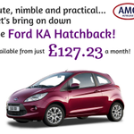 RT @AMGAUTOLEASE Perfect for any of you city goers out there! #carlease #doncasterisgreat #iloveDN http://t.co/fNjQSSlhg7