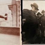Selfie 1920s style ;-) http://t.co/XUCcCd76ta