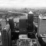 Canary Wharf and The City beyond! #london @MPSTowerHam @CityPolice #banks http://t.co/EJ3FWqYrRP