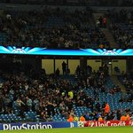 EmptyHad RT @UnitedMansion: Sayur Sawi dimakan Budi. Katanya fans City, tapi stadion dibiarin Empty http://t.co/6iL01p1S64
