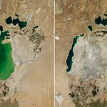 RT @guardian: Satellite images show Aral Sea basin completely dried http://t.co/9EOgrQzAMr http://t.co/oJsU1H8Hkw
