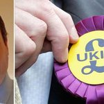 RT @Independent: Millionaire Tory donor Arron Banks defects to Ukip with £100,000 donation #CPC14 http://t.co/xMuANWU5JH http://t.co/Dw6bDVguVu