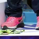 RT @ReutersIndia: Boxer #saritadevi faces disciplinary action after refusing medal at Asian Games http://t.co/8Nir7TMMV6 http://t.co/MNRH3HFEDZ