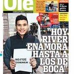 RT @pablochiappetta: La entrevista con Teo Gutiérrez, en Olé de hoy. http://t.co/JTxOJ1eBzQ http://t.co/ueqZqxDtLJ