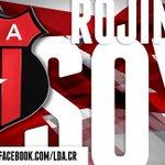 RT @ldacr: Listos para el Clásico!!! Saprissa vs LDA/ Ricardo Saprissa/ 8:00 pm ¡La mitad más uno se tiñe de ROJINEGRO! http://t.co/TUs7F3s2UR