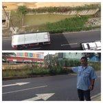 VALENCIA! Mega fuente d chikungunya creada x el gobierno dónde debería existir la estación d Metro Camara d Comercio. http://t.co/K64Kj3EX9Q