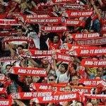 RT @100rebeldia: Benfica Benfic Benfi Benf Ben Be B Bem sabes o que vales http://t.co/gaY3VApgft