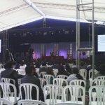 """RT @yessica_puerta: II Congreso de Comunicadores Adventistas juntos del 1 al 3 de octubre, """"Conectados por una Misión"""" http://t.co/oPM6FtZjds"""