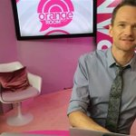 .@ActuallyNPH shares his binge-watching picks and Halloween hopes in an #OrangeRoom Q&A http://t.co/4zQqJ6ZpxD http://t.co/dqauwQFb5U