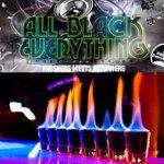 #AllBlackEverythingLU Attractions On The Night Include: • £1 Black Sambucca Shots •UV Glowsticks & UV Whistles http://t.co/BVZdD2ksI7