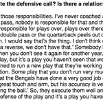 """RT @MichaelDavSmith: Belichick answered 5 straight questions with """"Were on to Cincinnati."""" Then someone asked about football strategy. http://t.co/uuB52eLdGI"""