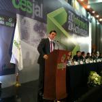 RT @AristotelesSD: Presentes en el Informe de Actividades 2013-2014 del Consejo Económico y Social del Estado de #Jalisco. @CESJAL http://t.co/sg8MgD4rcS
