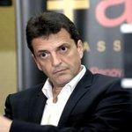 RT @AgenciaTelam: Sergio Massa otra vez ausente, ahora en el debate sobre el Código Civil http://t.co/dcN3jmb9qZ http://t.co/R8y1DMMVOB