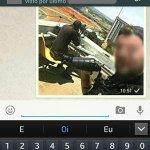 RT @g1: Polícia apura vazamento de selfie de atirador durante sequestro em hotel http://t.co/Vjje2QX7vh #G1 http://t.co/xHlTh2dkPR