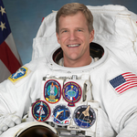 We proudly welcome Scott Parazynski, one of @NASA's most experienced space walkers, to #ASU: http://t.co/9ParGiXdNS http://t.co/QswzPxUHjA