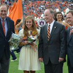 RT @aldotcom: Meet #Auburns Miss Homecoming who raised $6,000 for pediatric cancer research http://t.co/1MuY7ku1ag http://t.co/xs3TqgtNef