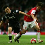 """Ex-@MCFC defender Sun Jihai says the club """"have a great chance of defending the title."""" More: http://t.co/io408uj5Y3 http://t.co/klSHsK6gt2"""