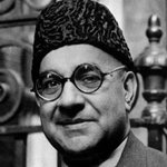 RT @dunyanetwork: 119th birth anniversary of Liaquat Ali Khan being observed today http://t.co/FTpd7TuGza http://t.co/qGgBD7hlrl