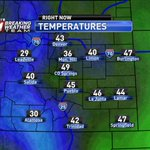 6am Hour Temps: Big surprise...still chilly! Details on todays rain and next 7 Days coming up! #11NewsThisAM http://t.co/HzowEeQu8O