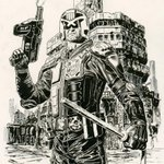 RT @westonfront: Day of Dredd @2000ad #DayofDredd Make a sequel! http://t.co/uAf2gcZy7H