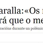 RT @ResistenciaGZ: Cousa rara q lhe puxeran umha bomba a um concelho cun alcalde tan conciliador: http://t.co/mZA6uqLxb4