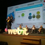 RT @InfinitInteract: #Webit: @AlexCernatescu talked about incorporating the virtual reality in the human reality, as a future #strategy. http://t.co/fRpevVsF5I