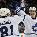 YES! #ItIsOctober. Home opener is one week from today. #TMLtalk http://t.co/iG166SVjnr
