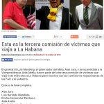 RT @JuberMartinezG: Tercera comisión de víctimas que viajara a la Habana. Vía @elcolombiano http://t.co/IkjvmDQCX1 http://t.co/cYBllT5bnw