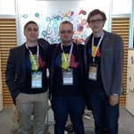 #InfinitTeam making #Romania proud! #Webit #webitcongress http://t.co/8MJ4Cj0cHb