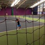 RT @BeckettTennis: Leeds Beckett dominating in the tennis #greatheart #BeckettVarsity @carnegiesport @LeedsVarsity14 @leedsbeckett http://t.co/AHUFwxJaDz