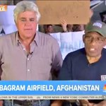 RT @AuburnTigers: Thank you to the #Auburn Family in Afghanistan showing our flag during the Today Show segment at Bagram. #WarEagle http://t.co/oIZv8IoIIt