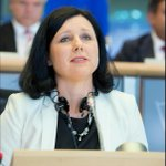 RT @Europarl_Photo: #EPhoto: V. #Jourova auditions for EU Commissioner at #EPhearings2014 More #photos at http://t.co/OcO8Z8Xq6m http://t.co/WPl83SX81N