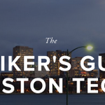 RT @BostInno: The Hitchhikers Guide to #Boston Tech is back, but bigger & more evolving than before http://t.co/AhpfGGSBgz http://t.co/iOQHVt3hwj