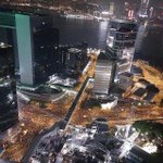 RT @sunny_hundal: Hong Kong last night! Spectacular isnt the word #OccupyHongKong (via @hkdemonow) http://t.co/33HFzfEsZV