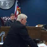Asst. prosecutor John Arnold begins closing arguments in murder trial of Austin Myers @WCPO http://t.co/DjIeNcIcnH