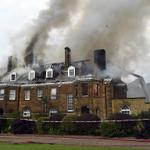 RT @EveningGazette: More dramatic pictures of the Crathorne Hall fire are being added to our live coverage now http://t.co/jWmAV1T1gU http://t.co/lR6T4jtKYs
