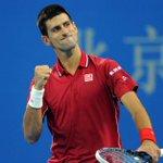 RT @elespectador: Djokovic avanzó a cuartos de final del torneo de Pekín http://t.co/v94IzGYNRM http://t.co/yL1a4JHveT