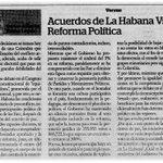 RT @Baena: Agendas del Gobierno en el Congreso y en La Habana parecen ir por caminos diferentes. Mi columna en @diariodelhuila: http://t.co/H4rDOvdAJa