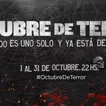 RT @canalspace: RT @WesenTat: #OctubreConODe #OctubreDeTerror @canalspace muajajaja! http://t.co/tpgEIpojc4