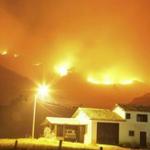 #Galería 300 hectáreas de bosque se han consumido tras incendio en Villa de Leyva http://t.co/1ELjeYKYJ2 http://t.co/PbEhCynpsj