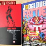 RT @2000AD: Were celebrating the #DayofDredd! Sign the petition at http://t.co/3KmJ86mDGc and RT for chance to win a Dredd book! http://t.co/EqRcRMsEn9
