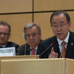 RT @usmissiongeneva: #UNSG #ExCom2014 Never before has the UN been asked to reach so many with life-saving support http://t.co/ZSr4godcHy http://t.co/75jR3SZ3zC