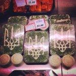 """В одному з супермаркетів на """"Пролетарській"""" (ФОТО - antonslostin) http://t.co/ATza5oazmg"""