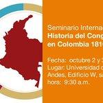Mañana en #EGOB Seminario Internacional Historia del Congreso en Colombia http://t.co/1bcx6azJoU