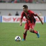 Mao Molina no estará en el Mundial de Clubes. FC Seoul cayó en la semifinal de la Champions: http://t.co/nSIhhfLGFw http://t.co/3Oiwt3pix6