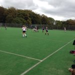 The Womens Hockey 2s has finished 3-2 to Uni after a see-saw encounter! #LeedsVarsity http://t.co/pceAPUu6S8